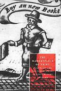 Marketplace of Print Pamphlets and the Public Sphere in Early Modern England