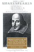 From Playhouse to Printing House Drama and Authorship in Early Modern England