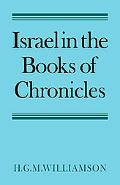 Israel in the Books of Chronicles