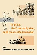 State, the Financial System and Economic Modernization