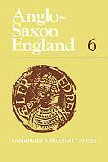 Anglo-Saxon England 6, Vol. 6