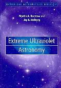 Extreme Ultraviolet Astronomy