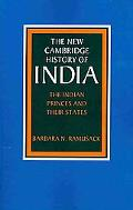 Indian Princes and Their States