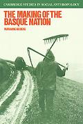 Making of the Basque Nation