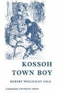 Kossoh Town Boy
