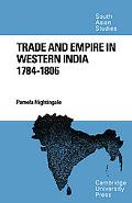 Trade and Empire in Western India