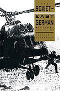 Soviet-East German Military Alliance