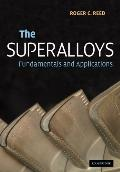 Superalloys
