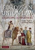 European Union Law Updating Supplement: Text and Materials