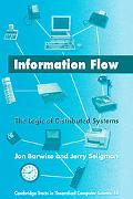 Information Flow: The Logic of Distributed Systems
