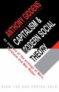 Capitalism+modern Social Theory