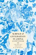 Science and Civilisation in China General Conclusions and Reflections