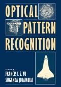 Optical Pattern Recognition