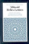 'Abbasid Belles Lettres