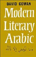 Introduction to Modern Literary Arabic