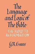 The Language and Logic of the Bible