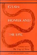 Homer and the Epic A Shortened Version of the Songs of Homer