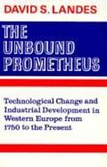Unbound Prometheus