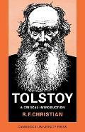 Tolstoy: A Critical Introduction (Major European Authors Series)