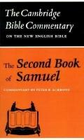 2nd Book of Samuel Commentary