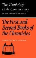First and Second Book of the Chronicles