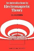 Introduction to Electromagnetic Theory