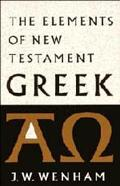 Elements of New Testament Greek