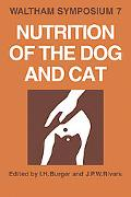 Nutrition of the Dog and Cat