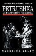 Petrushka: The Russian Carnival Puppet Theatre