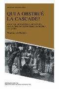 Qui a Obstrue La Cascade?: Analyse Semantique Du Rituel de La Circoncision Chez Les Komo Du ...