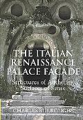 The Italian Renaissance Palace Faade