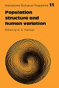 Population Structure and Human Variation