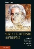 Sources in the Development of Mathematics: Series and Products from the Fifteenth to the Twe...