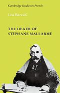 Death of Stephane Mallarme