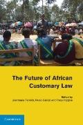 Future of African Customary Law