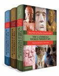 Cambridge World Prehistory 3 Volume Set