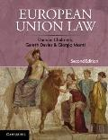 European Union Law : Cases and Materials
