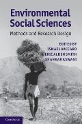 Environmental Social Sciences : Methods and Research Design