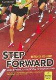 Step Forward: Physical Education for Queensland Teacher CD-Rom