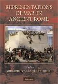 Representations of War in Ancient Rome