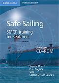 Safe Sailing CD-ROM: SMCP Training for Seafarers