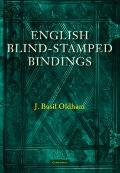 English Blind Stamped Bindings