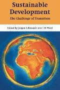 Sustainable Development : The Challenge of Transition