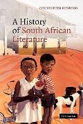 History of South African Literature