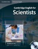 Cambridge English for Scientists Student's Book with Audio CDs (2) (Cambridge Professional E...