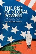The Rise of Global Powers: International Politics in the Era of the World Wars