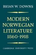 Modern Norwegian Literature, 1860-1918