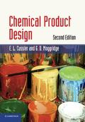 Chemical Product Design