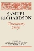 Samuel Richardson : Tercentenary Essays