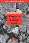 Entrepreneurs and Democracy : A Political Theory of Corporate Governance